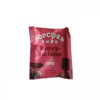 Berry-licious Gourmet Popcorn Snack Pack 24g