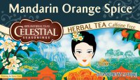 Celestial Seasonings Mandarin Orange Spice 54g