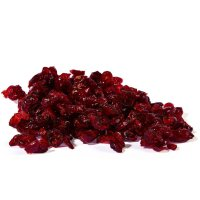 Cranberries gezuckert