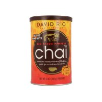 David Rio Chai \'Red Panda Pumpkin Chai\' 398g