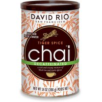 David Rio Chai \'Tiger Decaffeinated\' (vormals Giraffe...