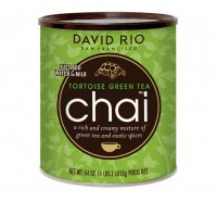 David Rio Chai \'Tortoise Green Tea\' 1.814g