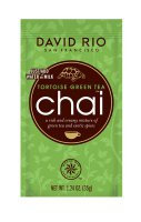 David Rio Chai \'Tortoise Green Tea\' 28g