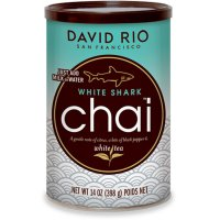 David Rio Chai \'White Shark\' 398g