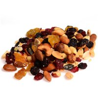 Nuts & Fruits StudentenMix Premium
