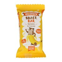 Stoats \'Stoaters Banane & Cocoa\' 30g