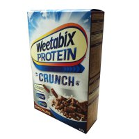 Weetabix Protein Crunch Chocolate 450g