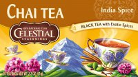 Celestial Seasonings India Spice Chai 61g (20 x 3,05g)