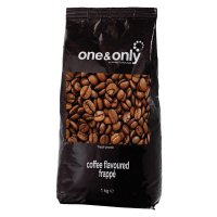 one&only Frappe Pulver Kaffee 1000g