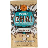 David Rio Power Chai mit Matcha 20g Portionsbeutel
