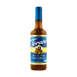 Torani Irish Cream zuckerfrei 750ml